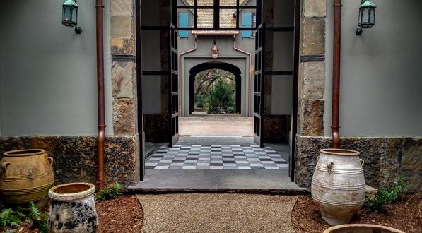 The Ins and Outs of the Masonry Process: An Interview with Shane Gilchrist of Glichrist Masonry, Inc.